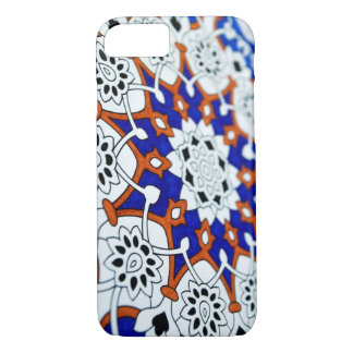 Mandala iPhone 8/7 Case