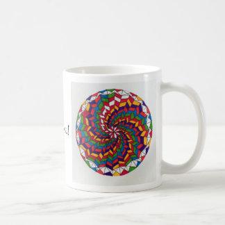 Mandala Love Cup