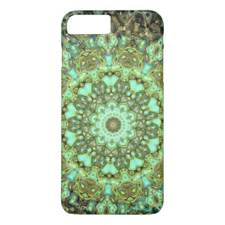 Mandala monsters iPhone 8 plus/7 plus case