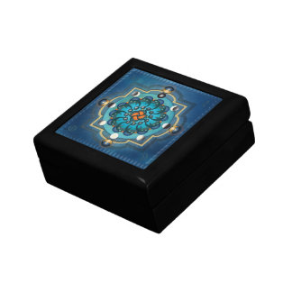 Mandala Moon Phases Gift Box