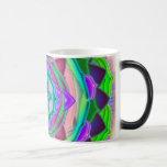 Mandala Morphing Mug