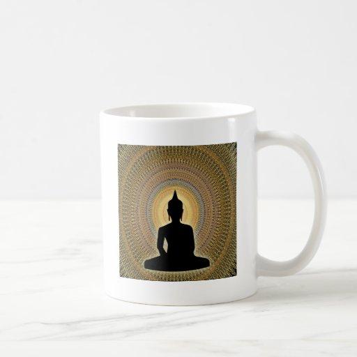 mandala coffee mugs
