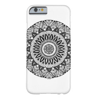 Mandala N°3 Barely There iPhone 6 Case