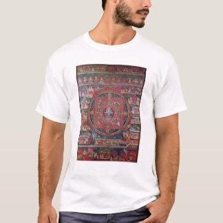 Mandala of Amoghapasa T-Shirt