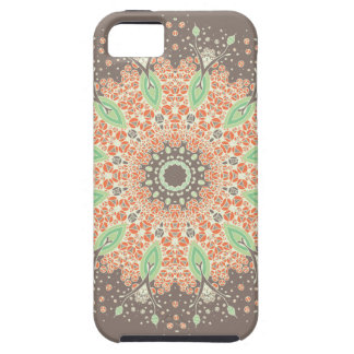Mandala of Growth Case For The iPhone 5