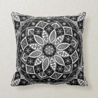 Mandala Oriental Art Pattern Design drawing pillow
