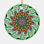 Mandala Ornament - Serenity