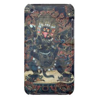 Mandala (painted parchment) Case-Mate iPod touch case