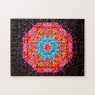 Mandala Passion | Meditation Puzzles