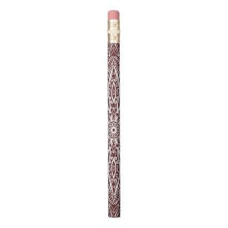 Mandala Pencil