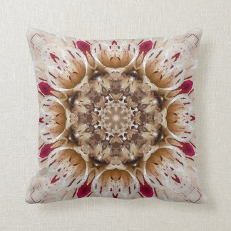 Mandala Pillow 06