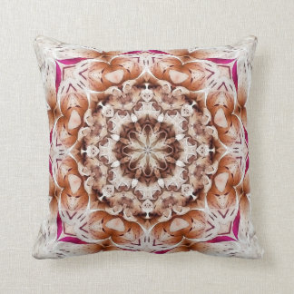 Mandala Pillow 20