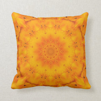 Mandala Pillow 37