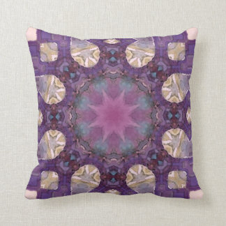 Mandala Pillow 39