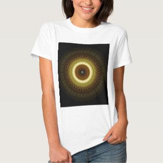 Mandala Place of silence created by Tutti Shirt
