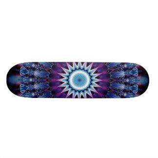 Mandala Satisfaction created by Tutti Skate Boards