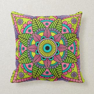 Mandala Satu Cushion