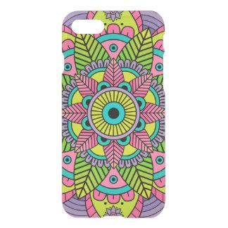 Mandala Satu iPhone 8/7 Case