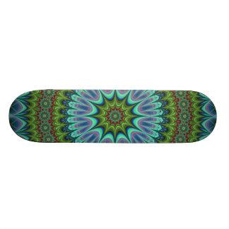 Mandala Skate Board Decks