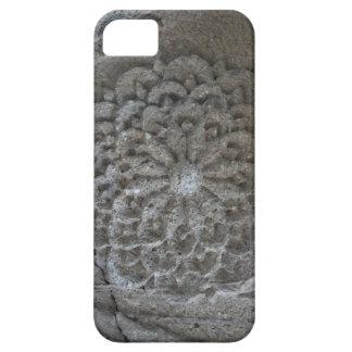 Mandala Stone iPhone SE + iPhone 5/5S iPhone 5 Cover
