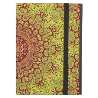 Mandala Style iPad Air Cover