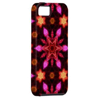 Mandala Tough iPhone 5 case