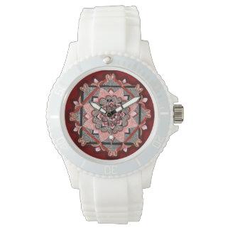 Mandala watch