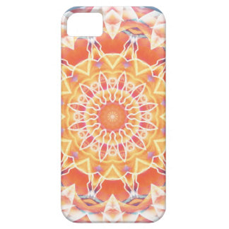 Mandalas for a New Earth, No. 14 iPhone 5 Case