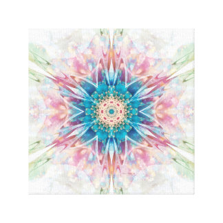 Mandalas from the Heart of Freedom 30 Canvas