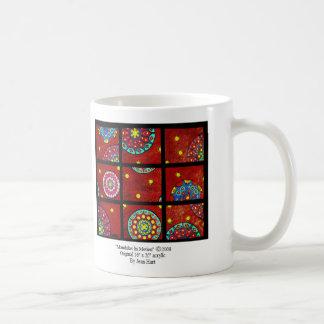 Mandalas In Motion Coffee Mug