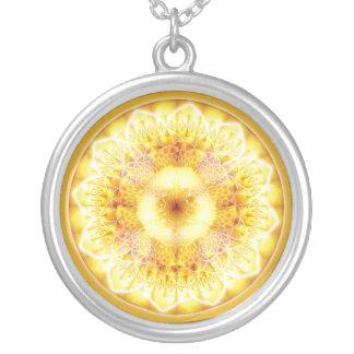 Mandalas of Healing and Awakening, No. 1, Necklace