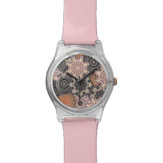 Mandalas Watch