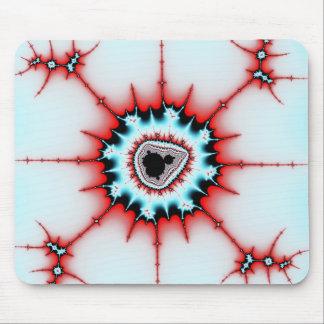 Mandelbrot 2 mouse mat