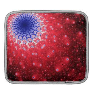 Mandelbrot 4 iPad sleeve