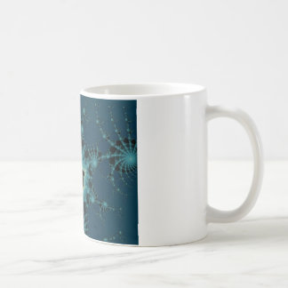 Mandelbrot Coffee Mug