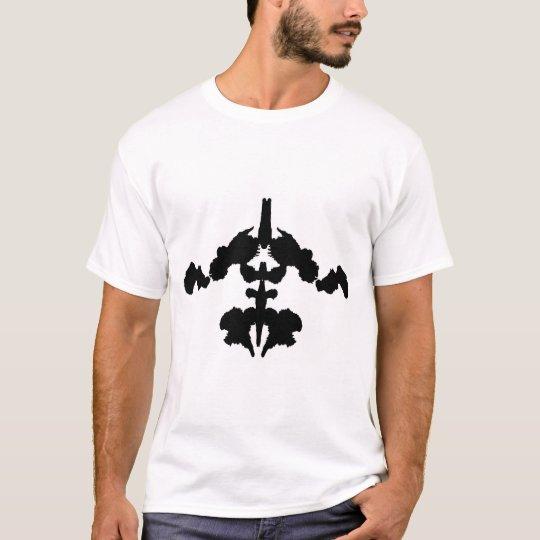 Mandelbrot Image B T-Shirt