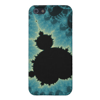 Mandelbrot iPhone 5 Cases