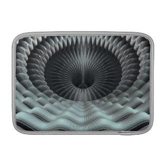 Mandelbulb Fractal MacBook Sleeve