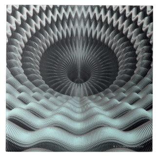 Mandelbulb Fractal Tile