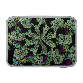 Mandelbulb Fractel 2 MacBook Sleeve