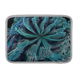 Mandelbulb Fractel 3 Sleeve For MacBook Air