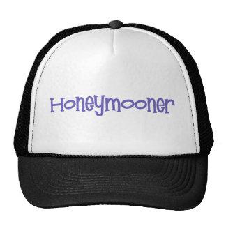 Mandi-Honeymooner-Indigo Cap