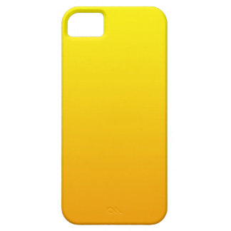 Mandi Orange -  iPhone 5 Case