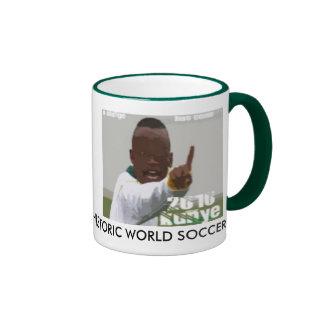 Mandla Mug