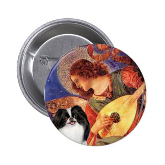 Mandolin Angel - Japanese Chin 3 Pins