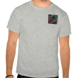 MANDOLIN POCKET T-shirt