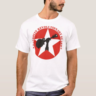 MANDOLIN REVOLUTION T-Shirt