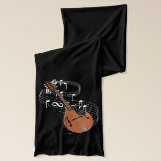 Mandolin Scarf