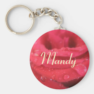 Mandy Key Ring