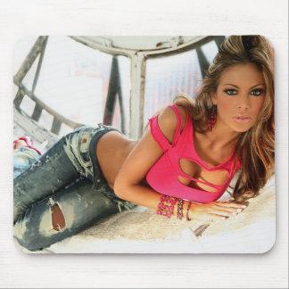 Mandy Lynn MousePad